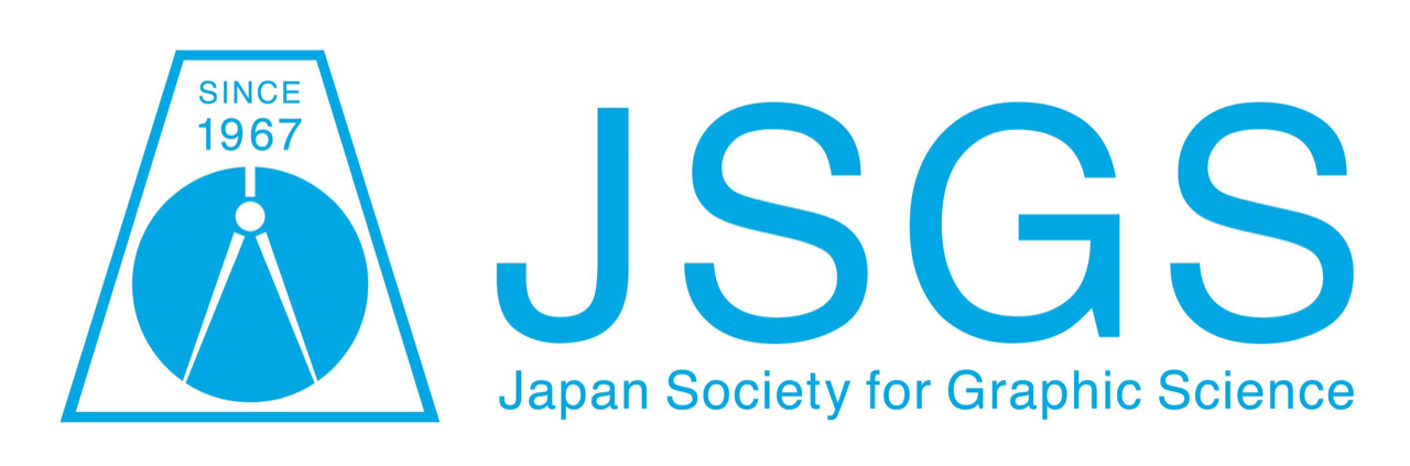 Japan Society for Graphic Science (JSGS)